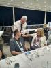 EAHP küldöttgyűlés -  2017.06. 9-11 Málta