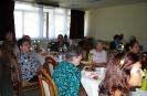 Nyugdíjas baráti kör - 2018 őszi találkozója